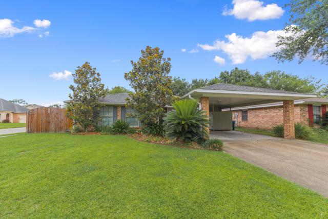 201 Rocky Mound Drive, Lafayette, LA 70506 (MLS #19006329) :: Keaty Real Estate