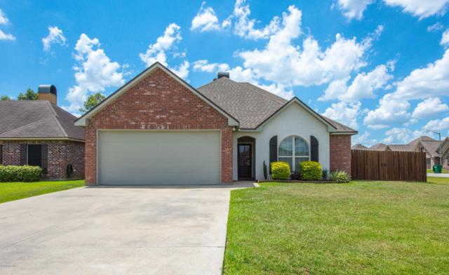 100 Peak Run, Youngsville, LA 70592 (MLS #19006330) :: Robbie Breaux & Team