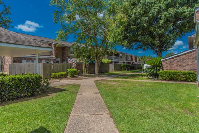 200 Lodge Drive #602, Lafayette, LA 70506 (MLS #19006331) :: Keaty Real Estate