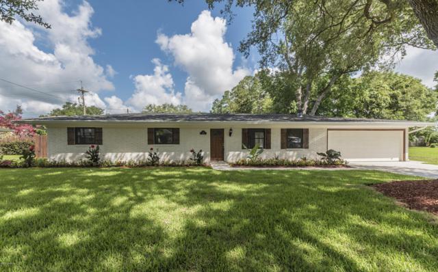 112 Mayard Drive, Lafayette, LA 70503 (MLS #19006335) :: Keaty Real Estate