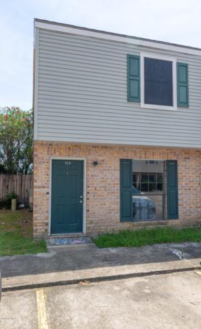100 Winchester Drive #710, Lafayette, LA 70506 (MLS #19006342) :: Keaty Real Estate