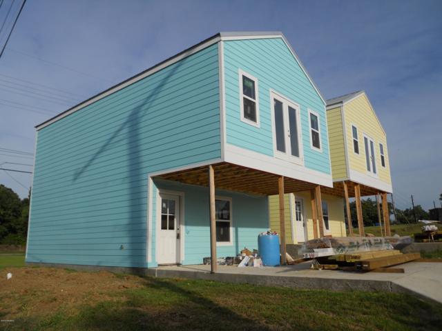 227 E Spring Street, Lafayette, LA 70501 (MLS #19006349) :: Keaty Real Estate