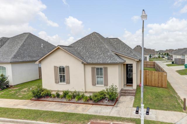 113 Long Cay Drive, Youngsville, LA 70592 (MLS #19006352) :: Keaty Real Estate