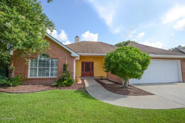 105 Kirkwood Lane, Youngsville, LA 70592 (MLS #19006369) :: Keaty Real Estate