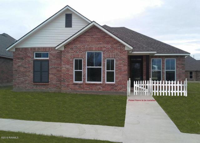 152 Opelousas Boulevard, Opelousas, LA 70570 (MLS #19006381) :: Keaty Real Estate
