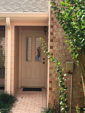 400 W Brentwood Boulevard #31, Lafayette, LA 70506 (MLS #19006386) :: Keaty Real Estate