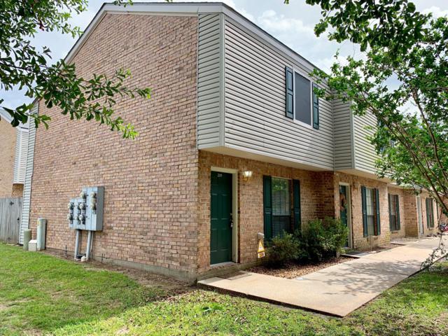 100 Winchester Drive, Lafayette, LA 70506 (MLS #19006392) :: Keaty Real Estate