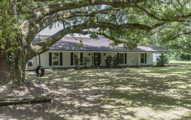 2108 N Wilderness Trail, Carencro, LA 70520 (MLS #19006398) :: Keaty Real Estate