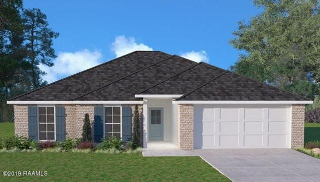 124 Tortola Lane, Sunset, LA 70584 (MLS #19006417) :: Keaty Real Estate