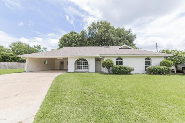508 Kees Circle, Lafayette, LA 70506 (MLS #19006423) :: Keaty Real Estate