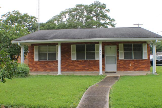 601 S 5th Street, Eunice, LA 70535 (MLS #19006426) :: Keaty Real Estate