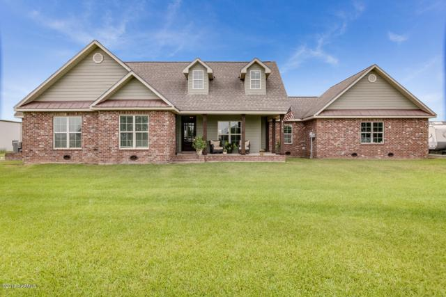10808 Oak Grove Pvt. Drive, Maurice, LA 70555 (MLS #19006428) :: Keaty Real Estate