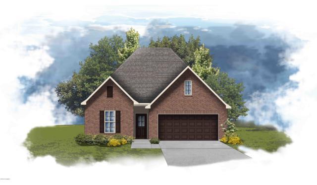 205 Berg Court, Youngsville, LA 70592 (MLS #19006432) :: Keaty Real Estate