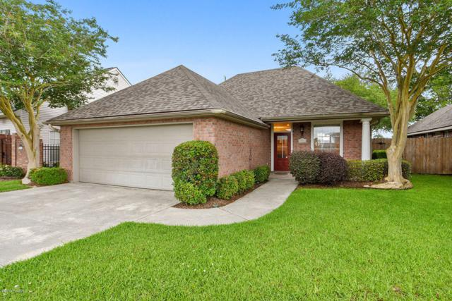 201 Bryan Street, Lafayette, LA 70506 (MLS #19006439) :: Keaty Real Estate