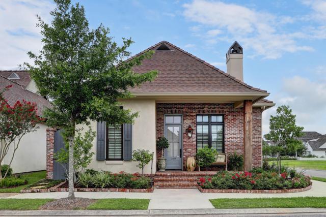 109 Beaulac Lane, Lafayette, LA 70508 (MLS #19006601) :: Keaty Real Estate