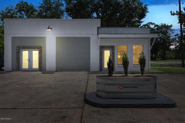 517 W Simcoe Street, Lafayette, LA 70501 (MLS #19006650) :: Keaty Real Estate