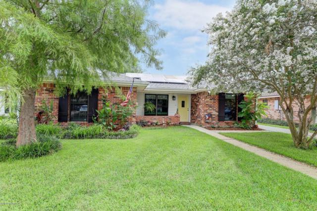205 Lazy Creek Drive, Lafayette, LA 70506 (MLS #19006671) :: Keaty Real Estate