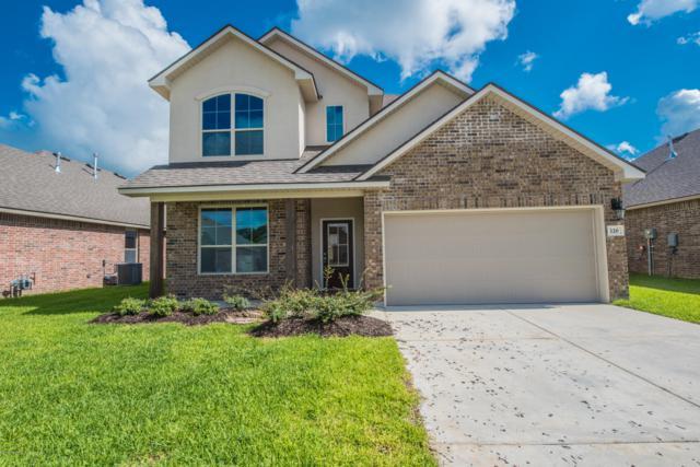 126 Marshfield Drive, Lafayette, LA 70501 (MLS #19006691) :: Keaty Real Estate