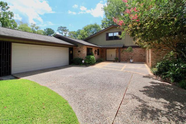 118 Hillside Drive, Lafayette, LA 70503 (MLS #19006713) :: Keaty Real Estate