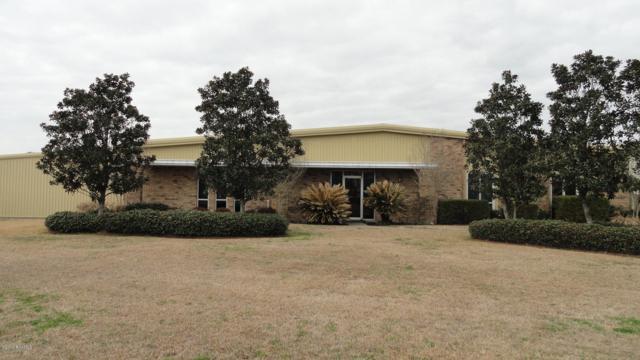 120 Southpark Road, Lafayette, LA 70508 (MLS #19006719) :: Keaty Real Estate