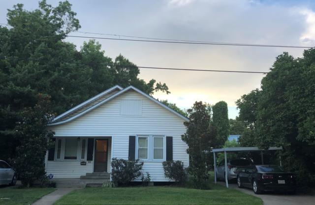 519 Mudd Avenue, Lafayette, LA 70501 (MLS #19006747) :: Keaty Real Estate