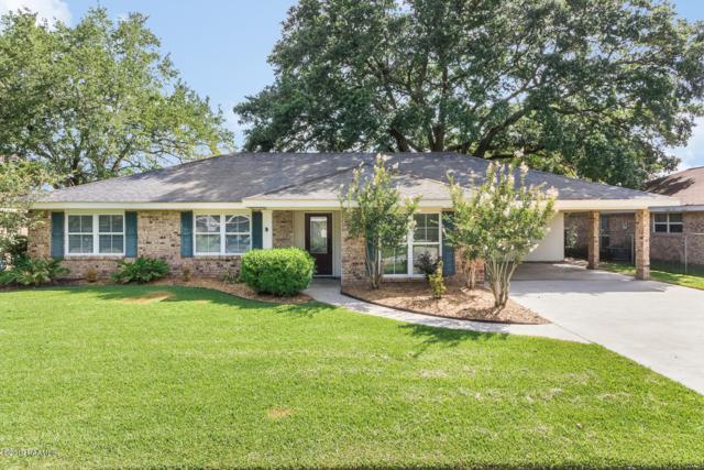 321 Elmwood Drive, Lafayette, LA 70503 (MLS #19006857) :: Keaty Real Estate