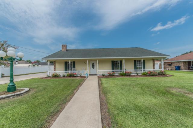 307 Kathy Drive, Rayne, LA 70578 (MLS #19006859) :: Keaty Real Estate