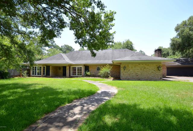 219 W White Street, Opelousas, LA 70570 (MLS #19006866) :: Keaty Real Estate