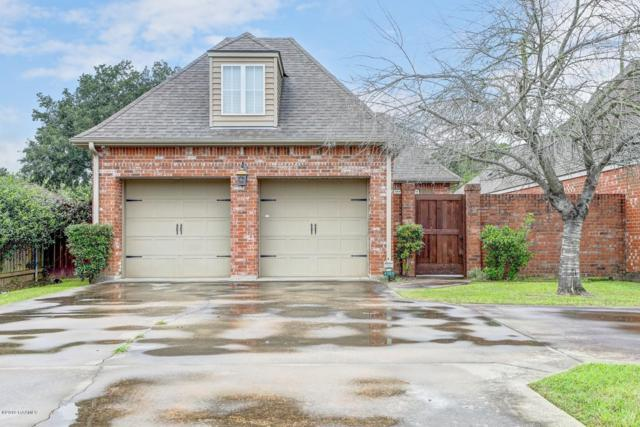 1101 Foreman Drive, Lafayette, LA 70506 (MLS #19006880) :: Keaty Real Estate