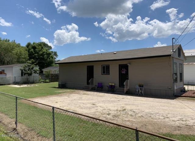 801, 803 Doc Prejean Street, Scott, LA 70583 (MLS #19006886) :: Keaty Real Estate
