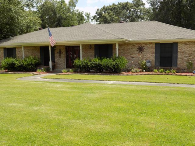 224 Bruce Street, Lafayette, LA 70503 (MLS #19006928) :: Keaty Real Estate
