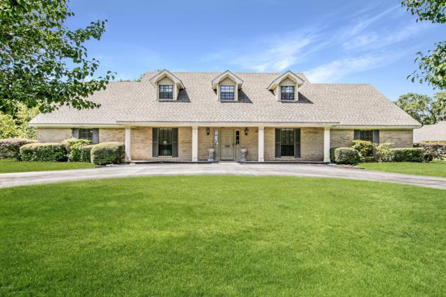 153 N Oaklawn Drive, Franklin, LA 70538 (MLS #19006944) :: Keaty Real Estate