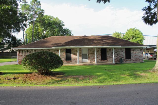 207 Morelan Drive, Lafayette, LA 70507 (MLS #19006977) :: Keaty Real Estate