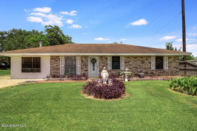 115 N Bud Street, Scott, LA 70583 (MLS #19006978) :: Keaty Real Estate