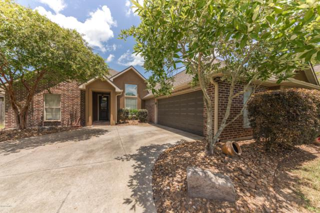 607 Beacon Drive, Youngsville, LA 70592 (MLS #19006982) :: Keaty Real Estate