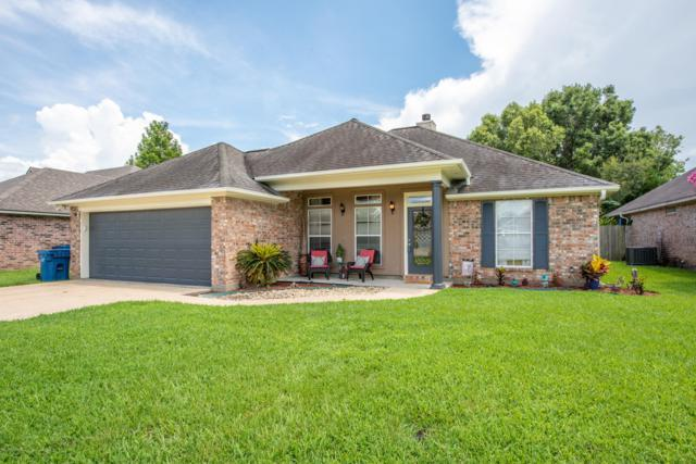 111 Pinnacle Drive, Youngsville, LA 70592 (MLS #19006989) :: Robbie Breaux & Team