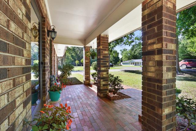 1121 N Monte Blanc Drive, Abbeville, LA 70510 (MLS #19006995) :: Keaty Real Estate