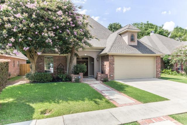 111 Bridgeway Drive, Lafayette, LA 70506 (MLS #19007011) :: Keaty Real Estate