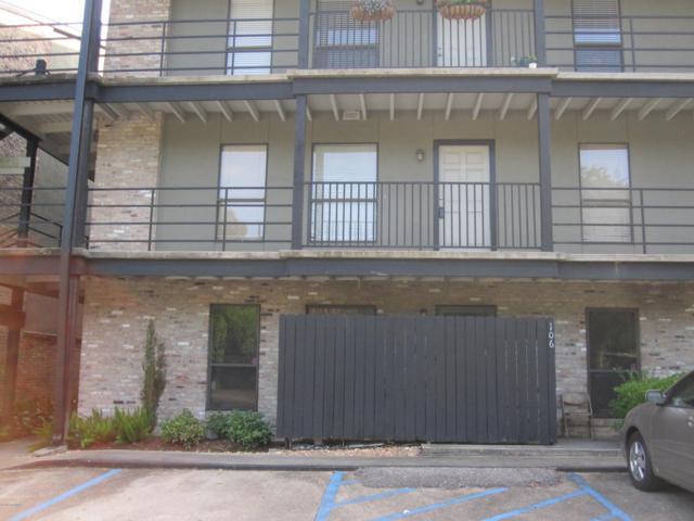 701 S College Road #206, Lafayette, LA 70503 (MLS #19007020) :: Keaty Real Estate
