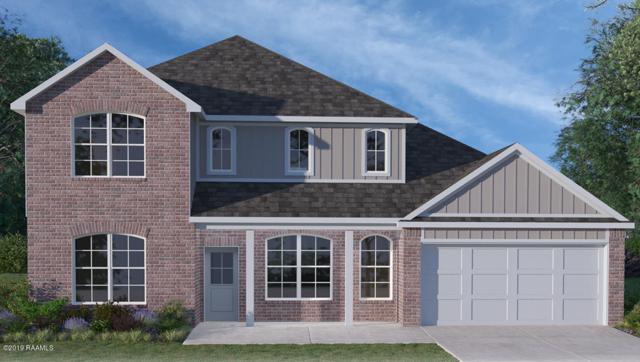 110 Tortola Lane, Sunset, LA 70584 (MLS #19007043) :: Keaty Real Estate