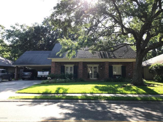 1302 Broadmoor Boulevard, Lafayette, LA 70503 (MLS #19007063) :: Keaty Real Estate
