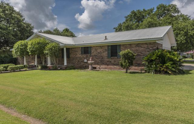2513 N Curtis Drive, New Iberia, LA 70560 (MLS #19007065) :: Keaty Real Estate