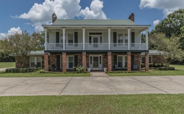 826 Malapart Road, Lafayette, LA 70507 (MLS #19007074) :: Keaty Real Estate