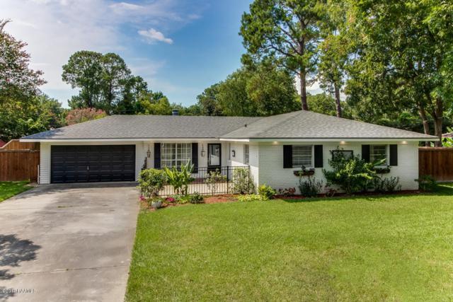 129 Fernhill Avenue, Lafayette, LA 70506 (MLS #19007075) :: Keaty Real Estate