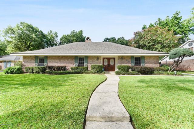 106 Mosswood Circle, Lafayette, LA 70503 (MLS #19007085) :: Keaty Real Estate