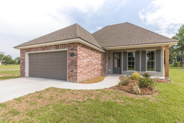 146 Luxford Way, Carencro, LA 70520 (MLS #19007089) :: Keaty Real Estate