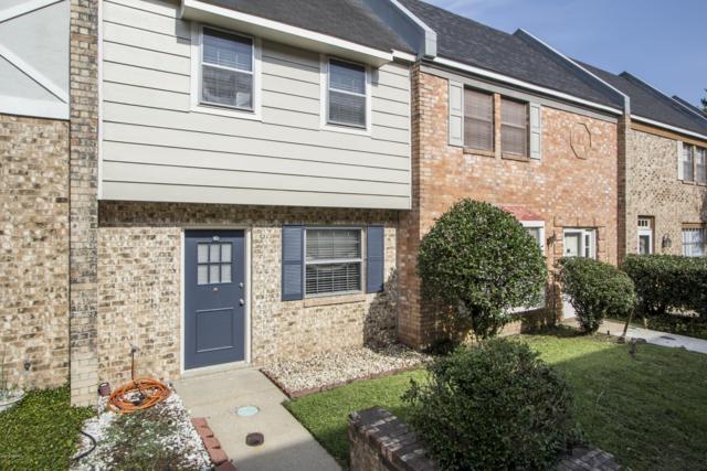 1316 Dulles Drive C, Lafayette, LA 70506 (MLS #19007105) :: Keaty Real Estate