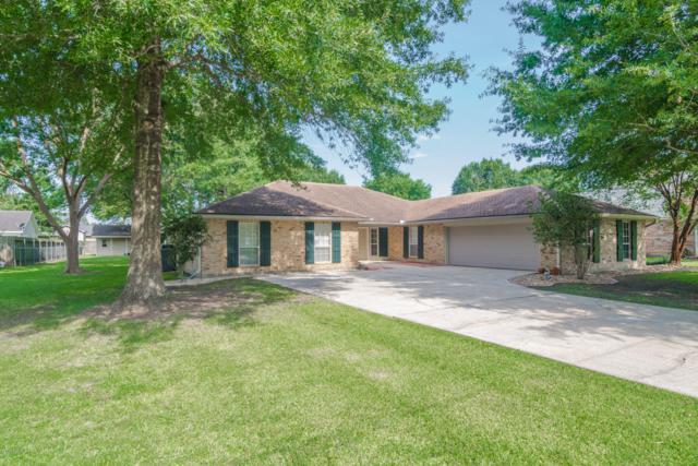 115 N Hillary Avenue, Lafayette, LA 70506 (MLS #19007115) :: Keaty Real Estate