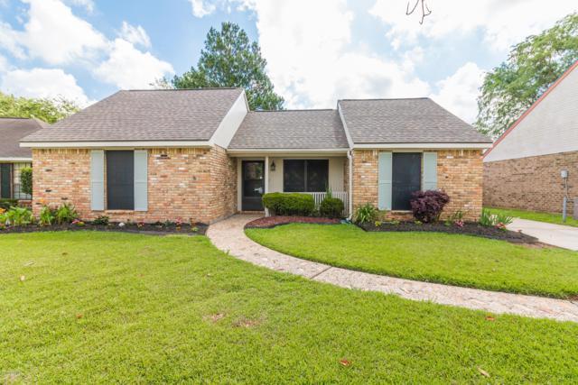 101 Lazy Creek Drive, Lafayette, LA 70506 (MLS #19007158) :: Keaty Real Estate