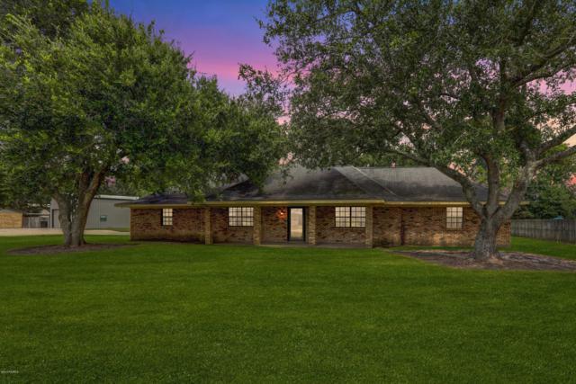 502 Jacqueline Drive, New Iberia, LA 70563 (MLS #19007165) :: Keaty Real Estate